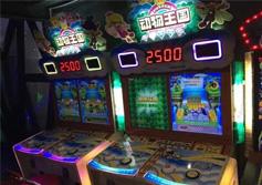 二手原装动物王国游戏机买卖